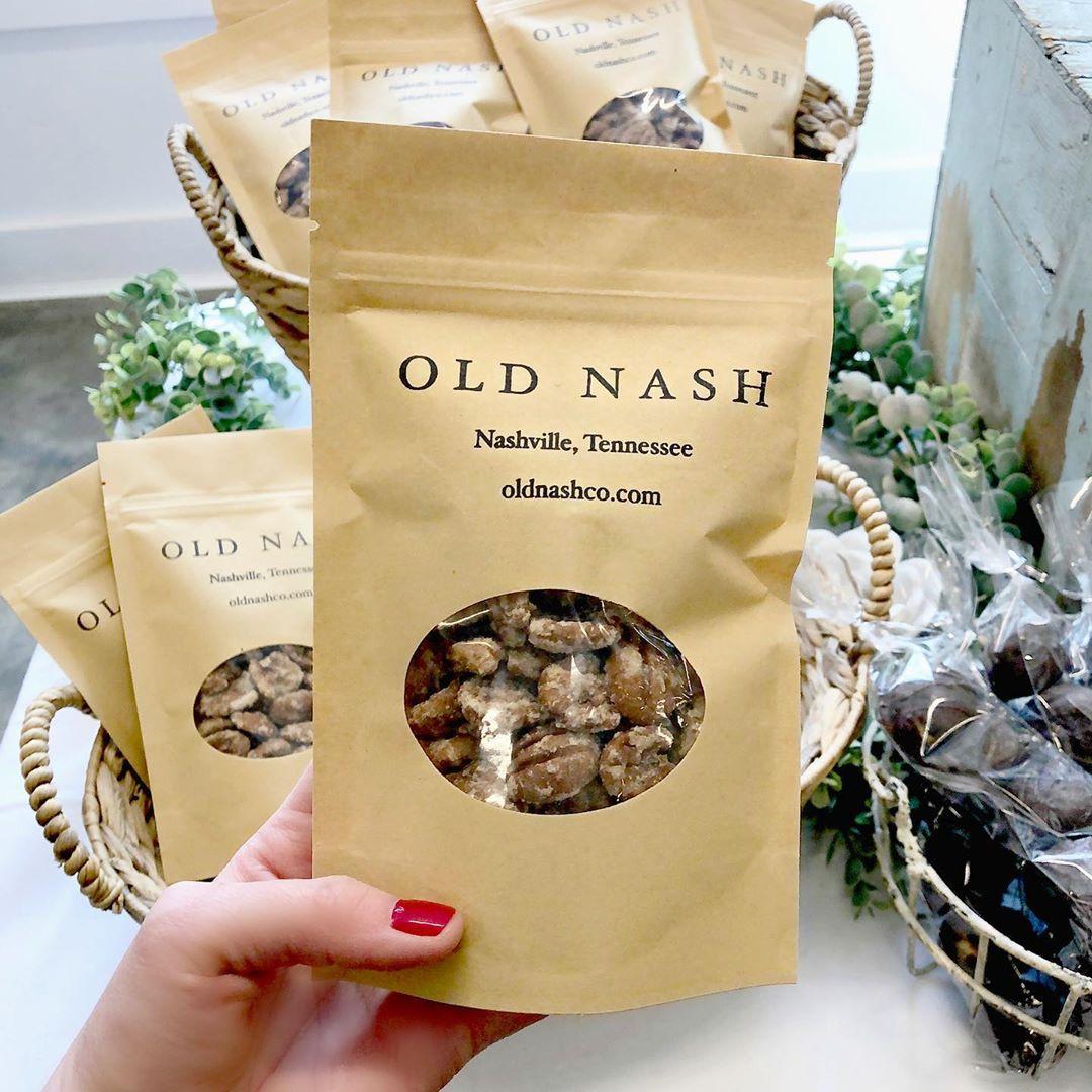 Old Nash Co.
