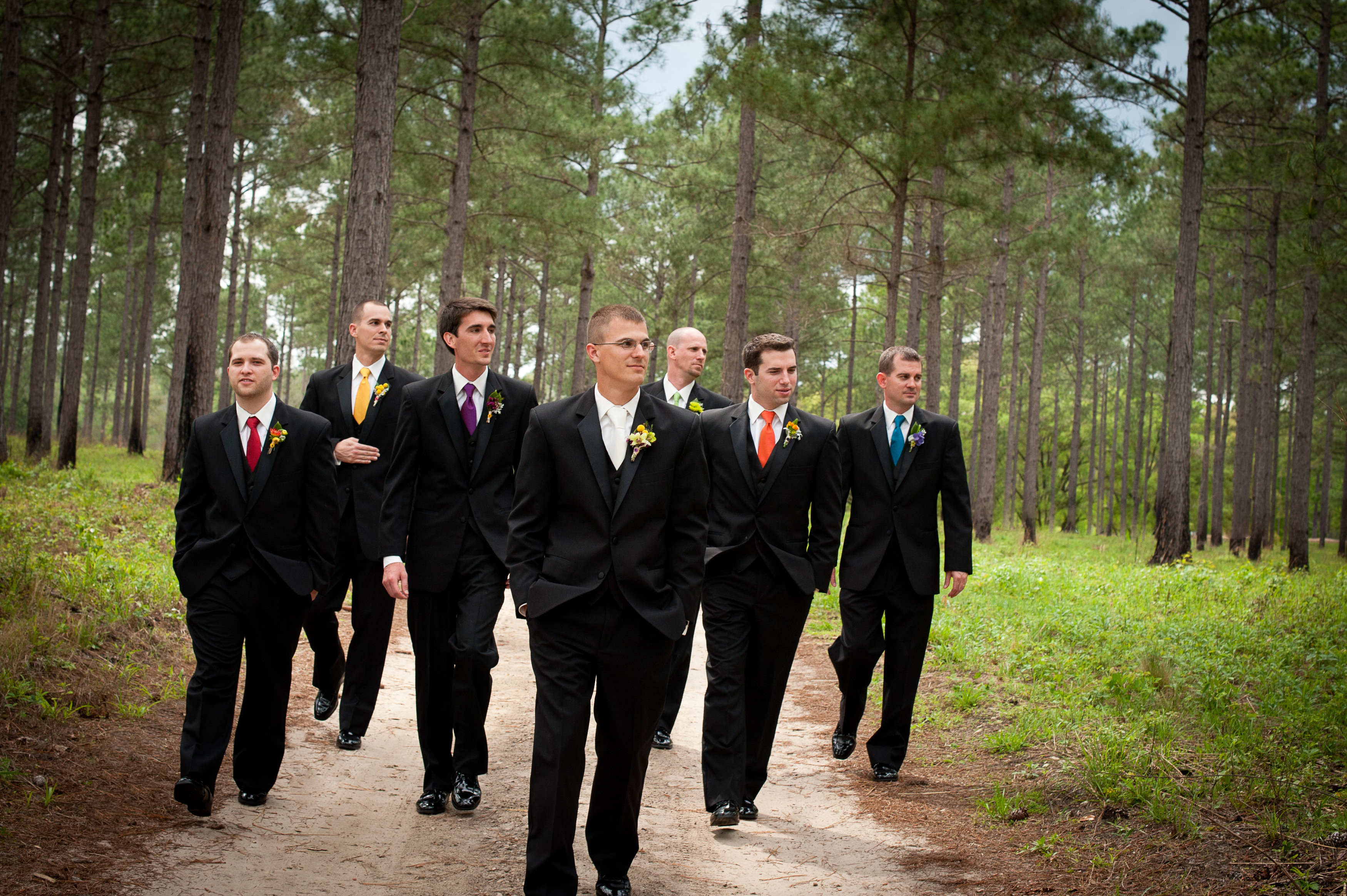 Ceremony OR Reception Only Coordination