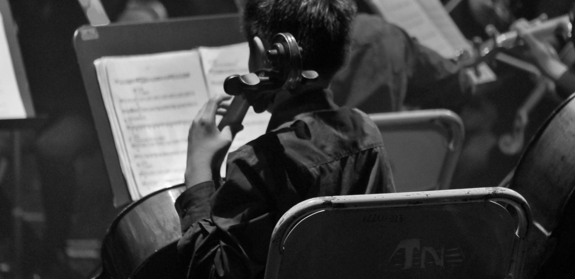 Concierto Sub-Sinfónico 2019