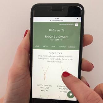 Shopping Handmade Jewellery Online