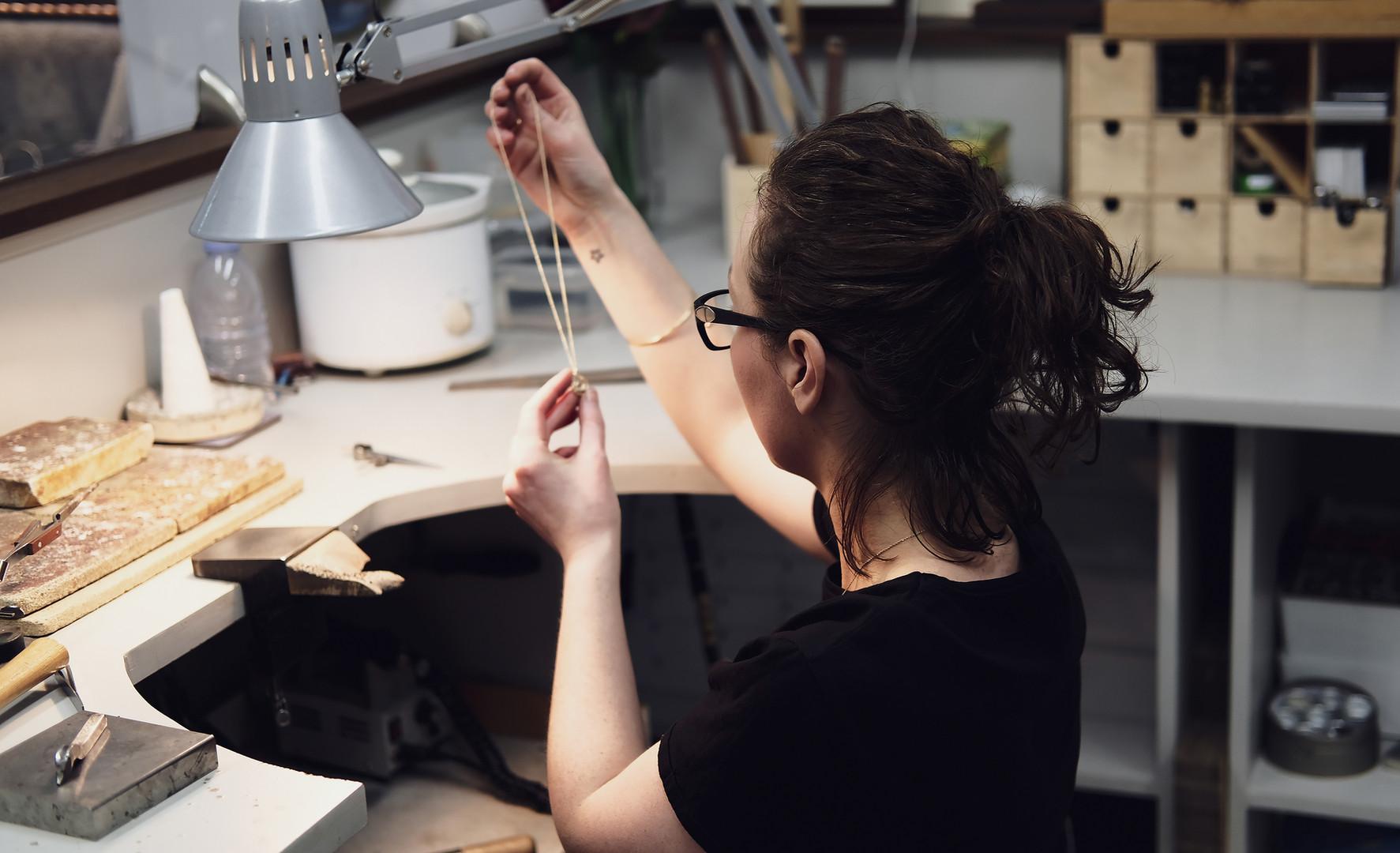 Handmade jewellery online