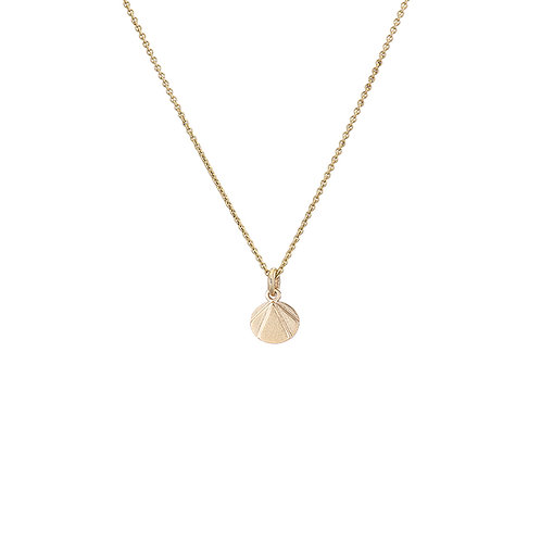 Handmade gold necklace, Dublin