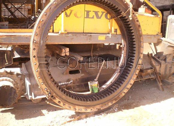 Coroa de Giro Escavadeira Liebherr R964B