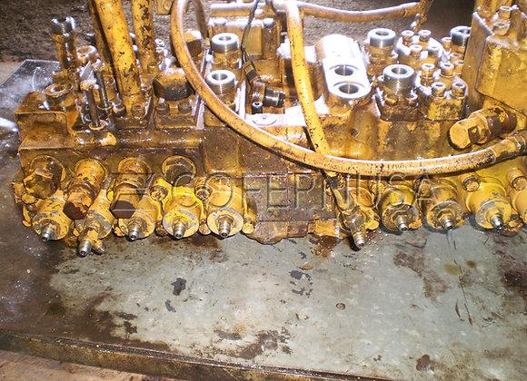 Comando Hidráulico Escavadeira Caterpillar 320B