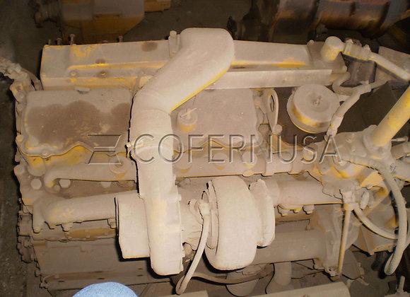 Motor Cummins NTA 855