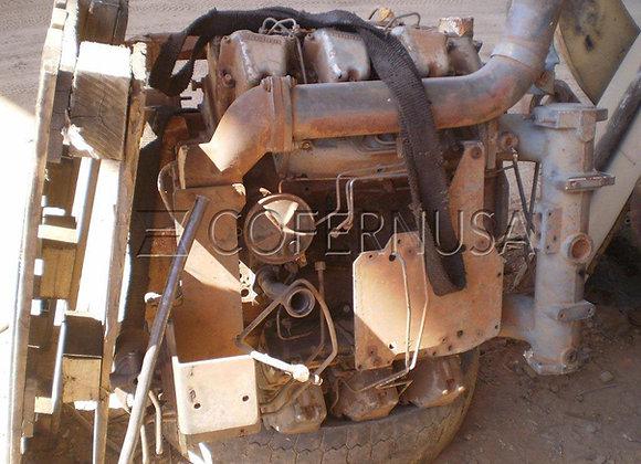 Motor Escavadeira Liebherr R964B