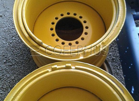 Roda Pá Carregadeira Caterpillar 938G
