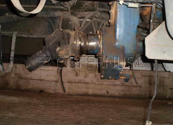 Bomba d'água Volkswagen 24280