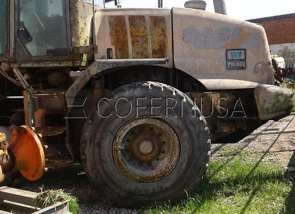 Rodas Pá Carregadeira CASE 721E