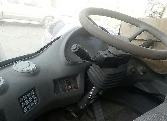 Cabine Pá Carregadeira Volvo L60E