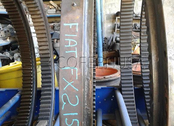 Coroa de Giro Escavadeira Fiatallis FX-215LC
