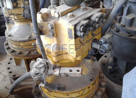 Motor de giro Escavadeira Komatsu PC228