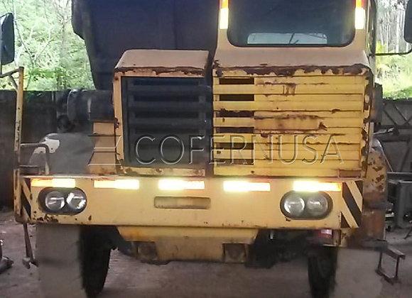 Caminhão Fora de Estrada Randon RK 425