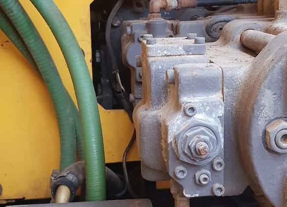 Bomba Hidráulica Escavadeira Volvo EC240