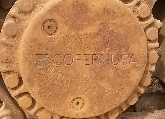 Comando Final Escavadeira Caterpillar 365C