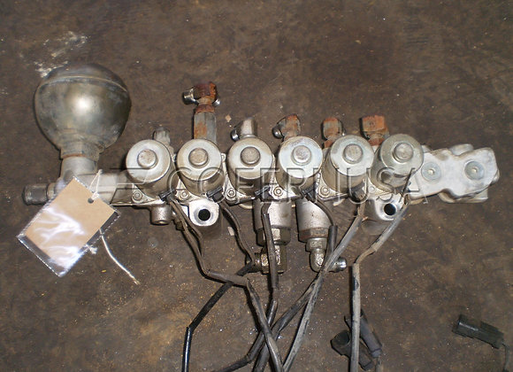 Solenoide Escavadeira Komatsu  PC228