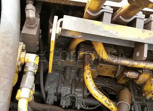 Comando Hidráulico Escavadeira Caterpillar 365C