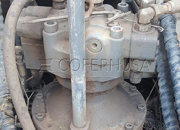 Motor de giro Escavadeira Volvo EC140 PRIME