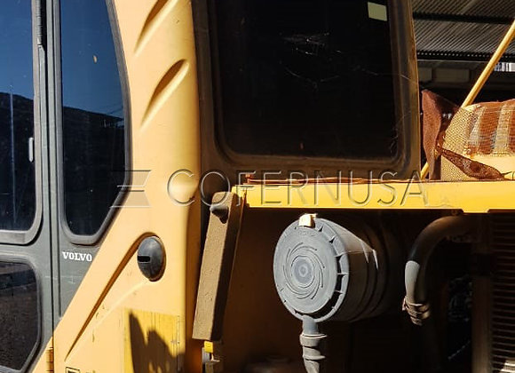 Cabine Volvo EC140 PRIME