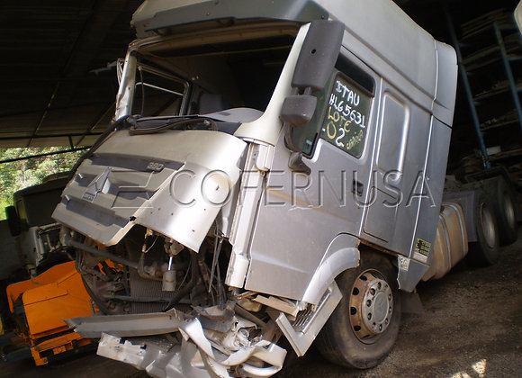 Caminhão Sinotruk Howo 380 6x4