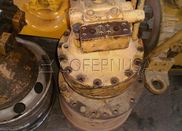 Motor de Giro Escavadeira Caterpillar 320B
