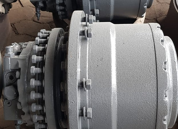 Motor Tração Escavadeira Volvo EC240