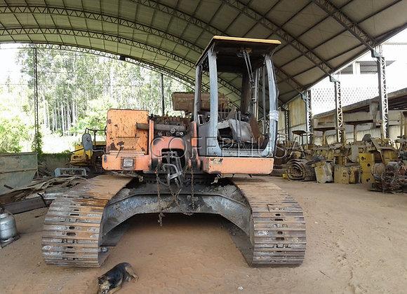 Escavadeira Fiatallis FX-215LC - Peças