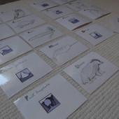 Imaginer, créer...en Montessori.