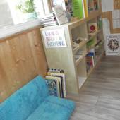 L'ambiance Montessori pour se construire jour après jour.
