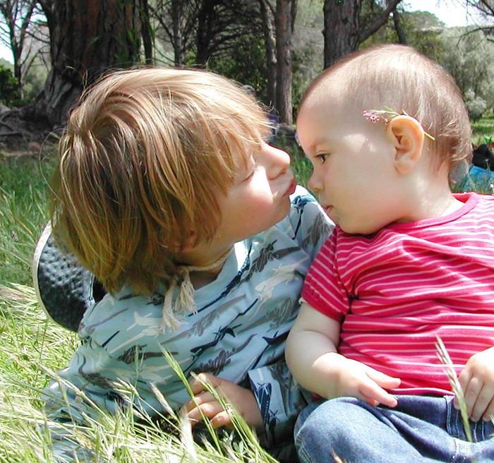 Socialisation vs sociabilité de l'enfant.