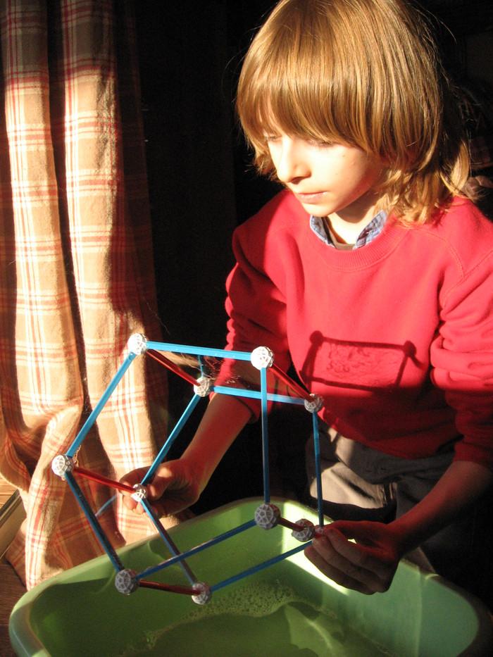 Montessori pour les 6-12 ans...pas un curriculum mais une entrée dans le Monde.