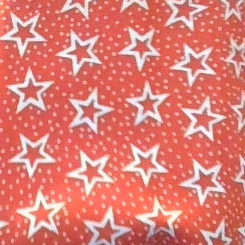 Mask-Red Stars