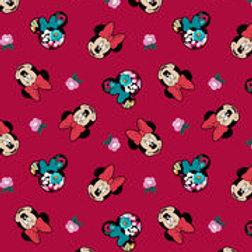 Mask-Minnie