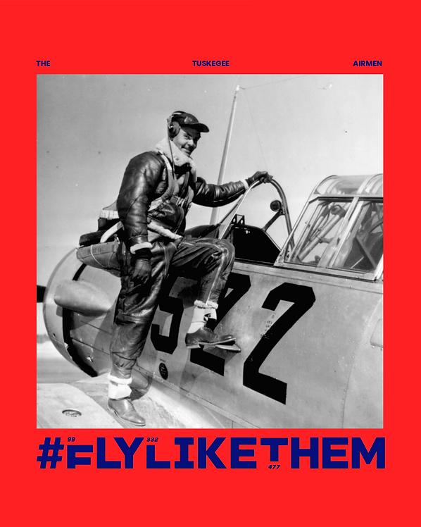 TuskegeeAirmen_SocialPosts_Type1_BenDavi