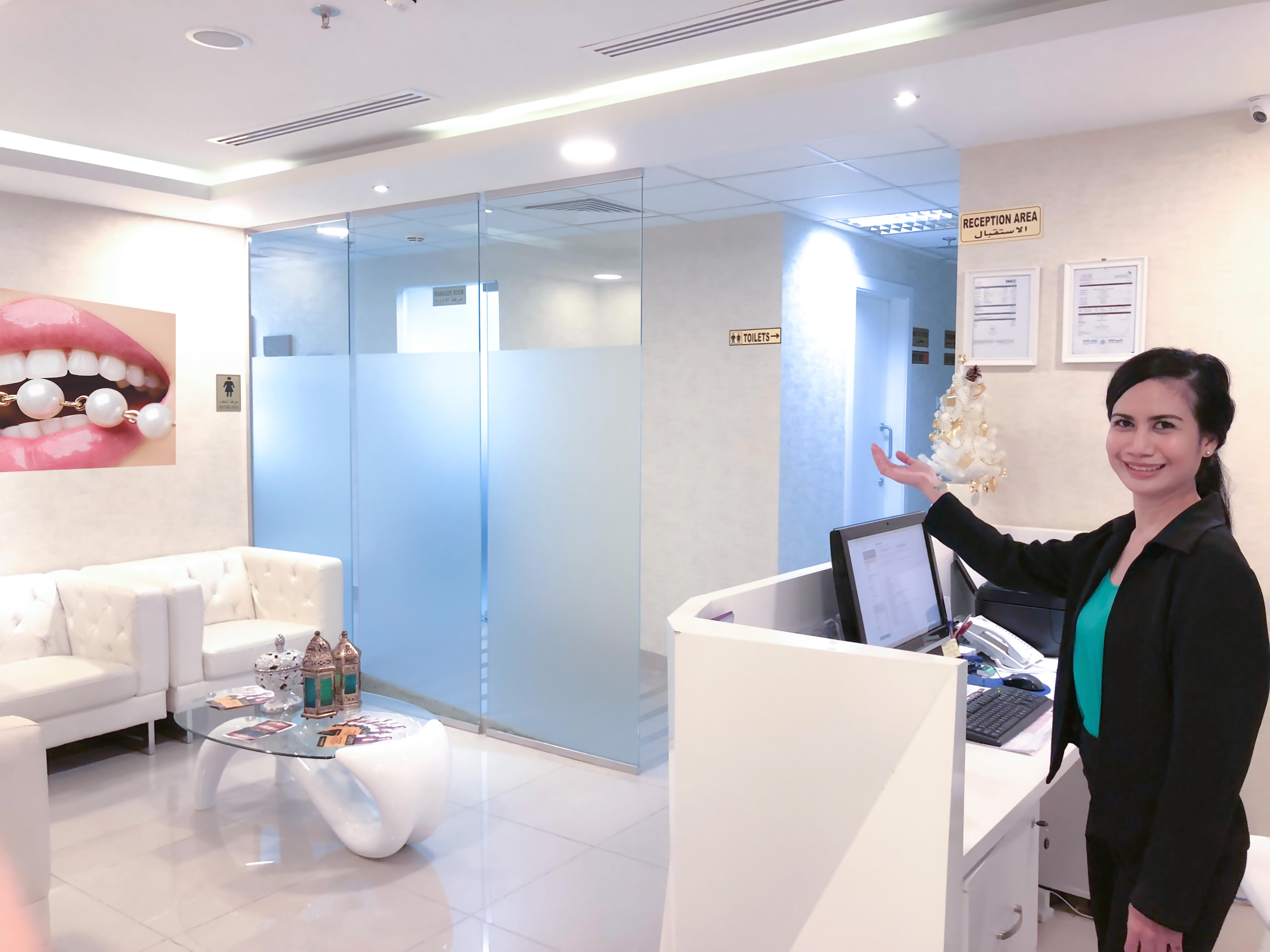 palmyra clinic Dubai
