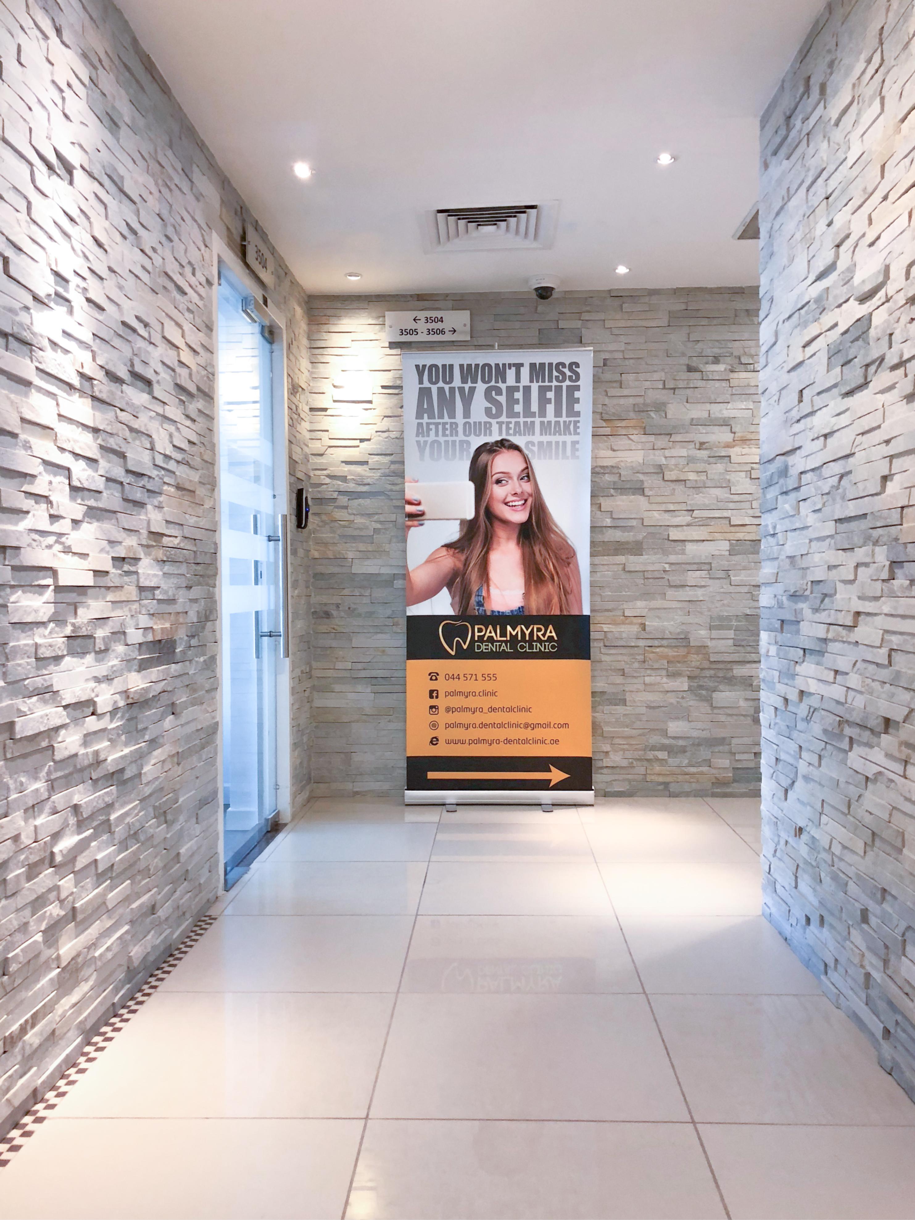 palmyra clinic JLT