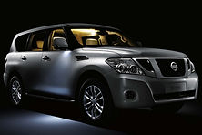 2013, 2014 nissan patrol from bahwan, buraimi, al masaood, nissan me with a very special price like used car