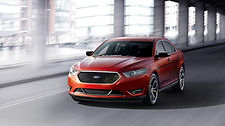 2013, 2014 ford taurus from al tayer motors me ford with a very special price like used car