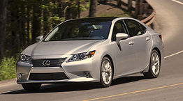 2013, 2014 Lexus ES 350 from al futtaim motors, toyota uae, toyota oman, with a very special price