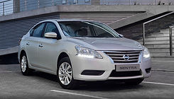 Nissan Sunny 2015 Model special prices with special bank installment