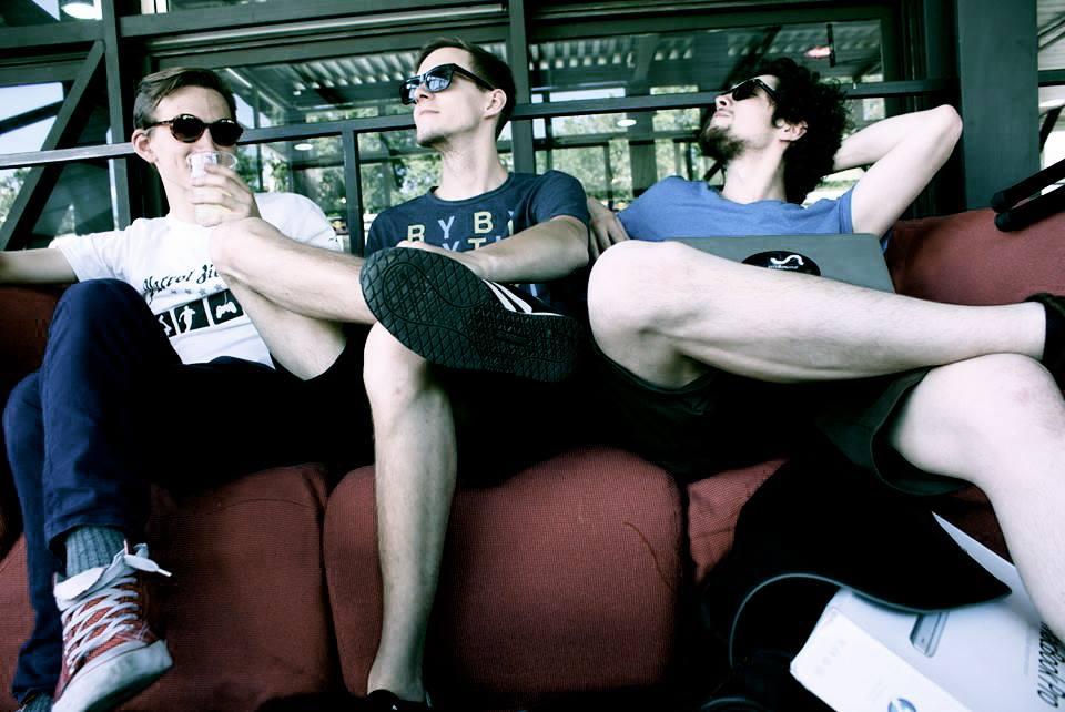 J.A.S.S Trio