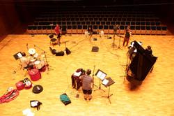 Stanisław Słowiński Quintet 2 (fot. Zofia Słowińska)