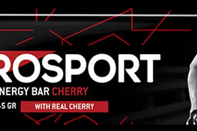 Eurosport Energy Bar kers - 45 gram