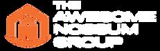 AN Group_full_logo_transparent - white t
