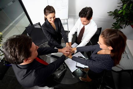 Building Great Business Relationships