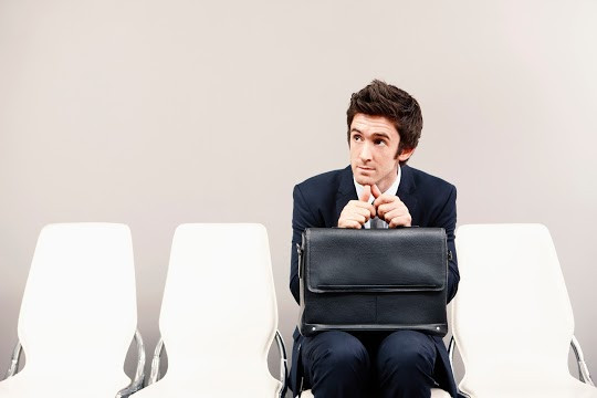 Be thorough BUT to the point in an interview