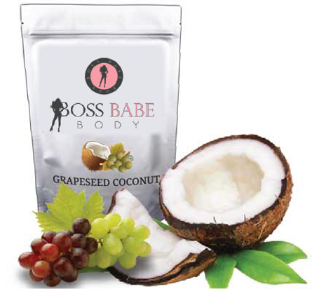 Grapeseed Coconut