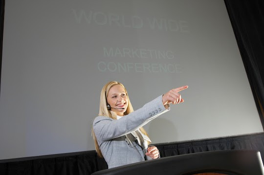 Public Speaking: The Power Of Words