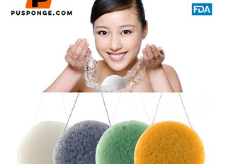 How to choose Konjac sponge for your skin? Everything is Here!