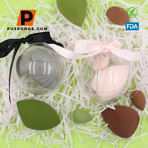 Mini Makeup Sponge Factory Wholesale
